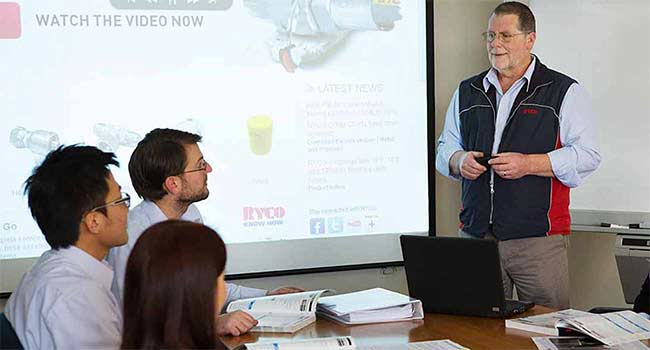 RYCO Know How Training & Development