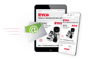RYCO 24•7 Sign Up Newsletter