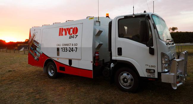 RYCO 247 Hydraulic Hose & Fittings Dubbo