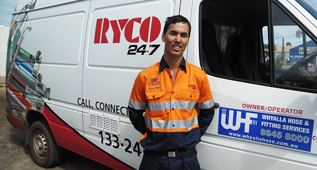 RYCO 247 Whyalla