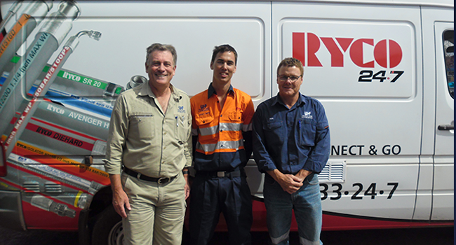 RYCO 247 Whyalla Personal