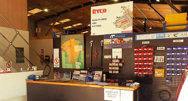 RYCO 24•7 Wallerawang Hydraulic Hose Service