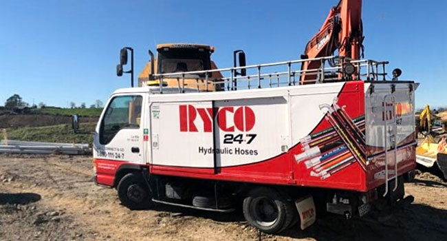 RYCO 247 Waikato Mobile Connector Specialist